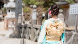 和服と洋服の違いとは?和服の特徴とメリットを紹介